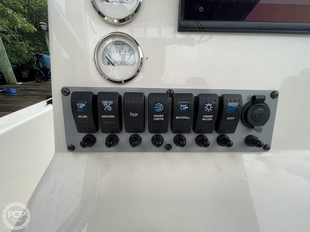 2021 Sundance boat for sale, model of the boat is DX22 & Image # 23 of 40
