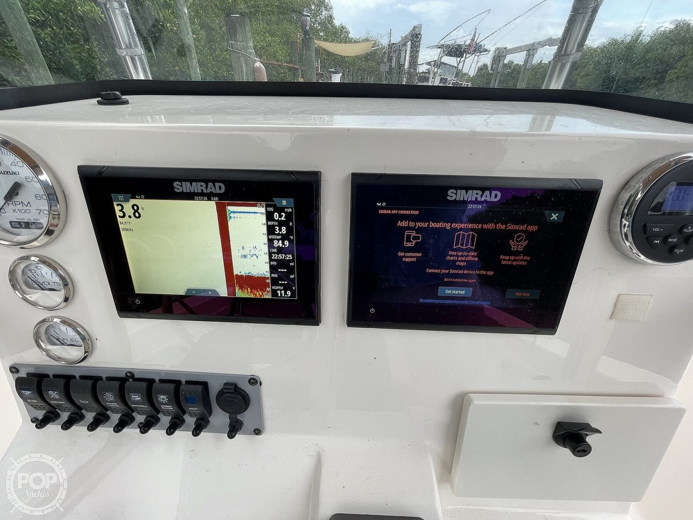 2021 Sundance boat for sale, model of the boat is DX22 & Image # 7 of 40
