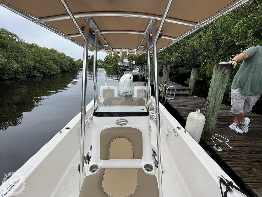 2021 Sundance boat for sale, model of the boat is DX22 & Image # 4 of 40