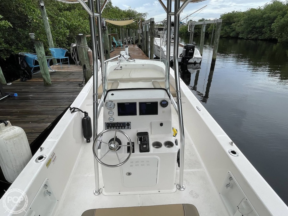 2021 Sundance boat for sale, model of the boat is DX22 & Image # 2 of 40