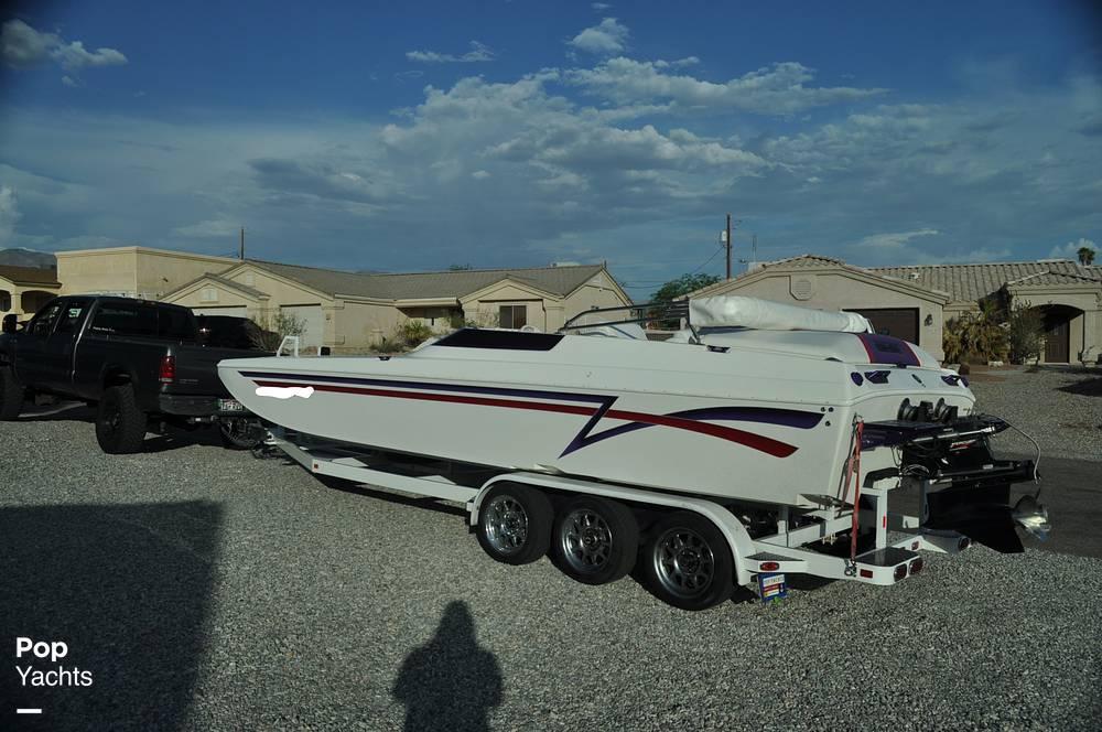 1997 Eliminator boat for sale, model of the boat is Daytona 25 & Image # 3 of 40