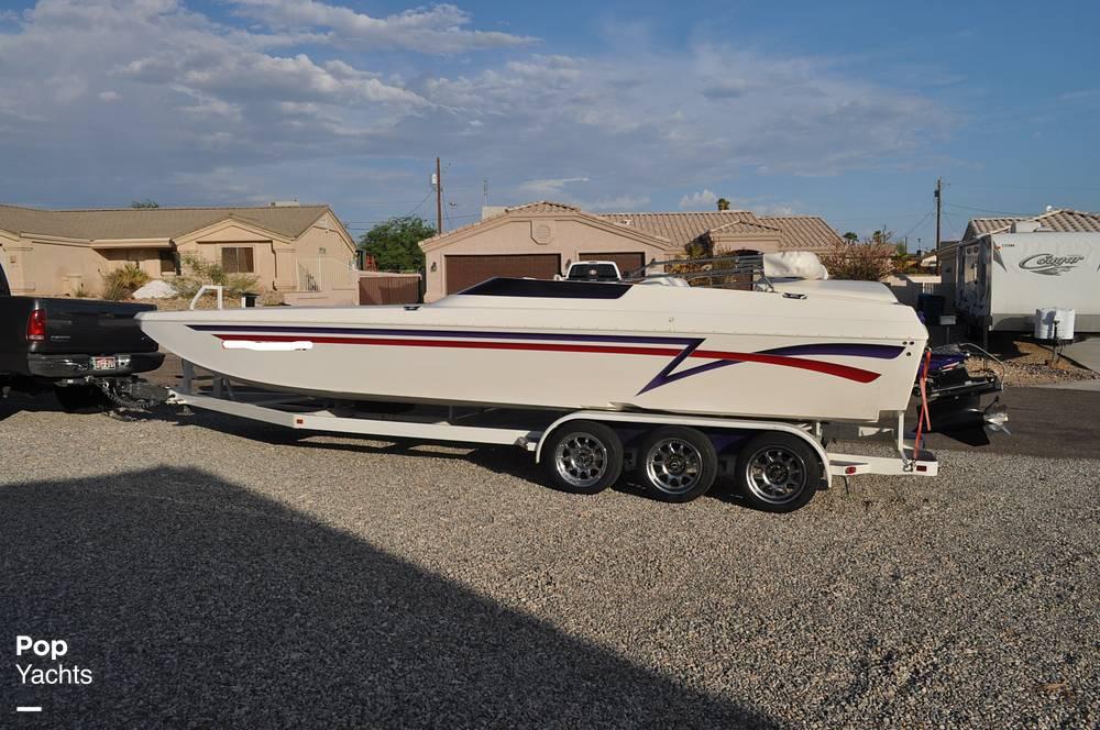 1997 Eliminator boat for sale, model of the boat is Daytona 25 & Image # 32 of 40