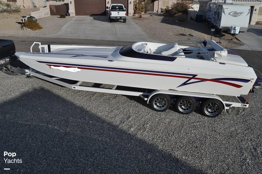 1997 Eliminator boat for sale, model of the boat is Daytona 25 & Image # 36 of 40
