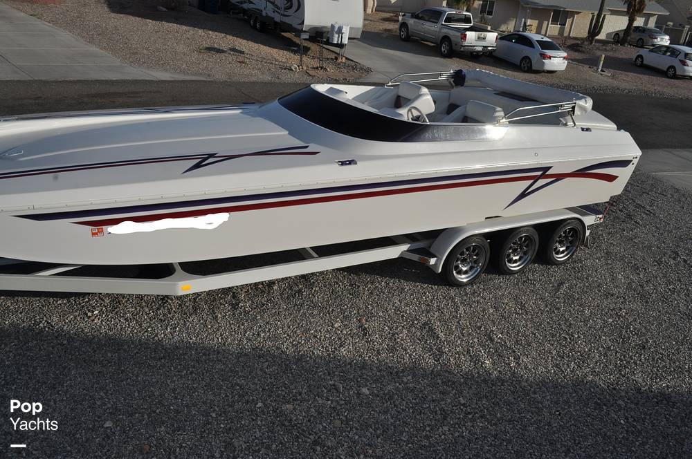 1997 Eliminator boat for sale, model of the boat is Daytona 25 & Image # 37 of 40