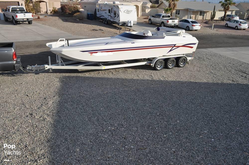 1997 Eliminator boat for sale, model of the boat is Daytona 25 & Image # 38 of 40