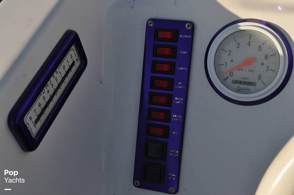 1997 Eliminator boat for sale, model of the boat is Daytona 25 & Image # 17 of 40