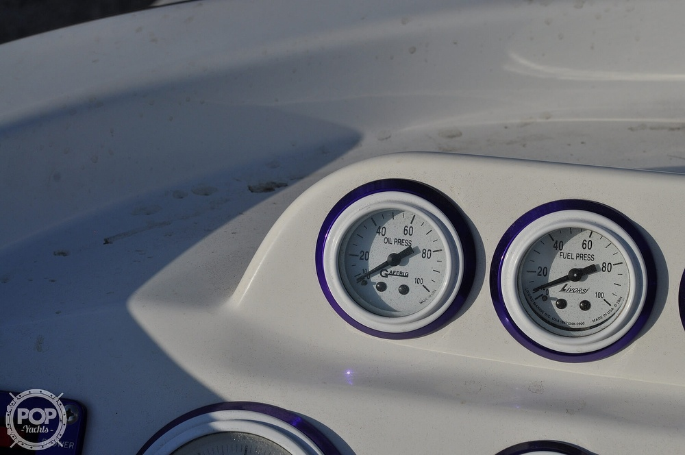 1997 Eliminator boat for sale, model of the boat is Daytona 25 & Image # 18 of 40