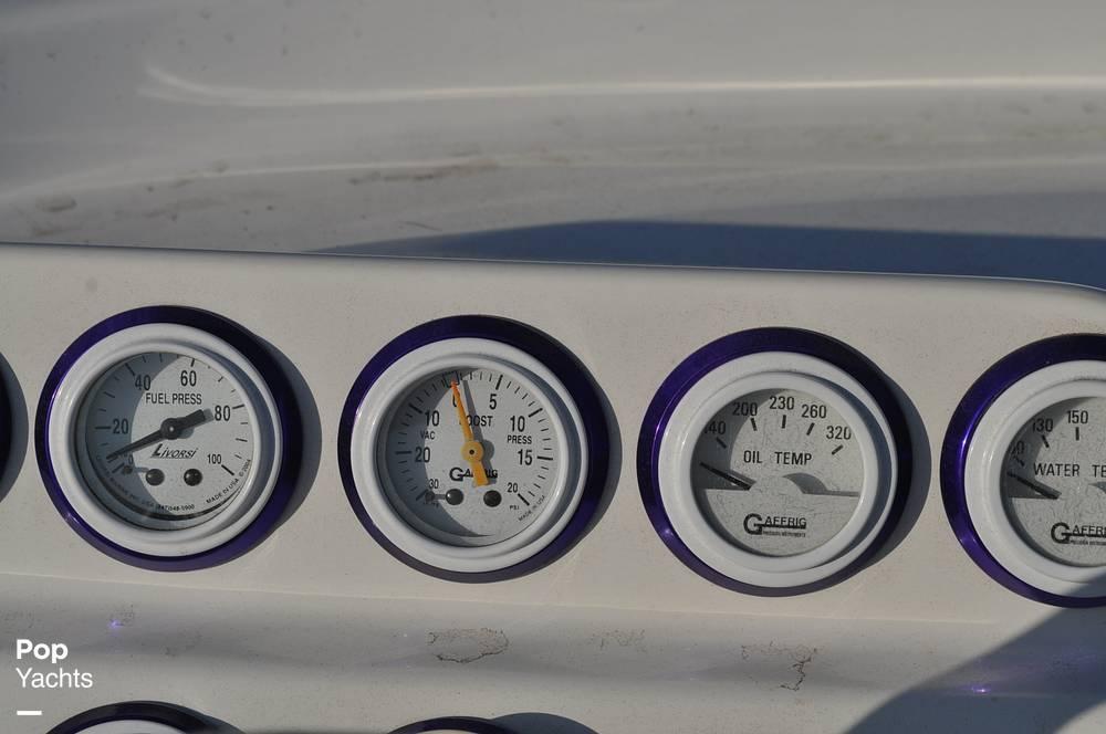 1997 Eliminator boat for sale, model of the boat is Daytona 25 & Image # 20 of 40