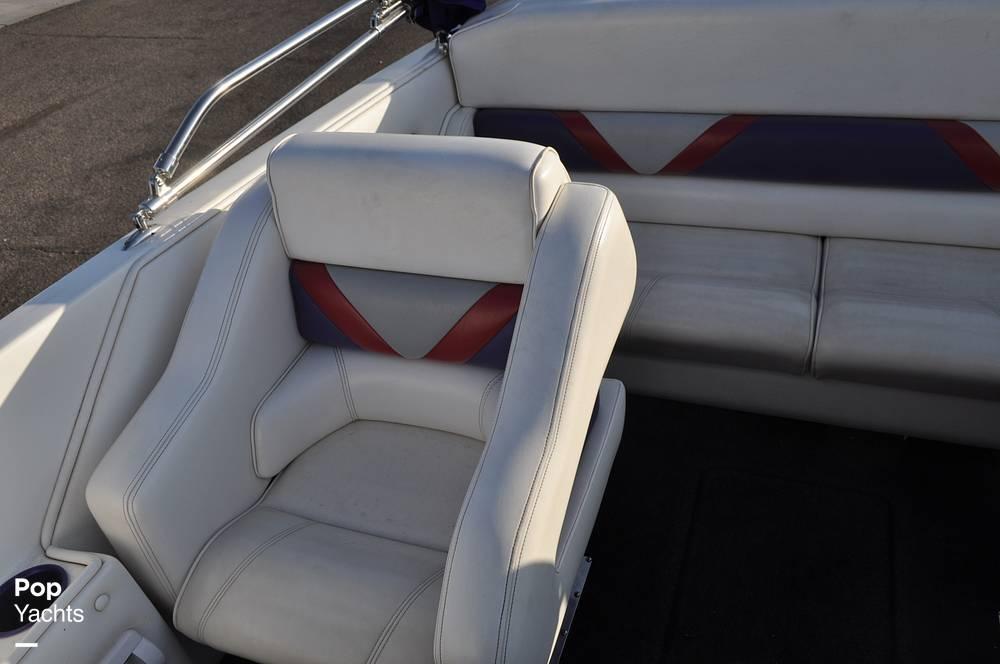 1997 Eliminator boat for sale, model of the boat is Daytona 25 & Image # 5 of 40