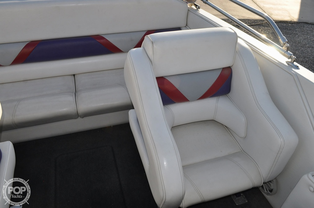 1997 Eliminator boat for sale, model of the boat is Daytona 25 & Image # 7 of 40