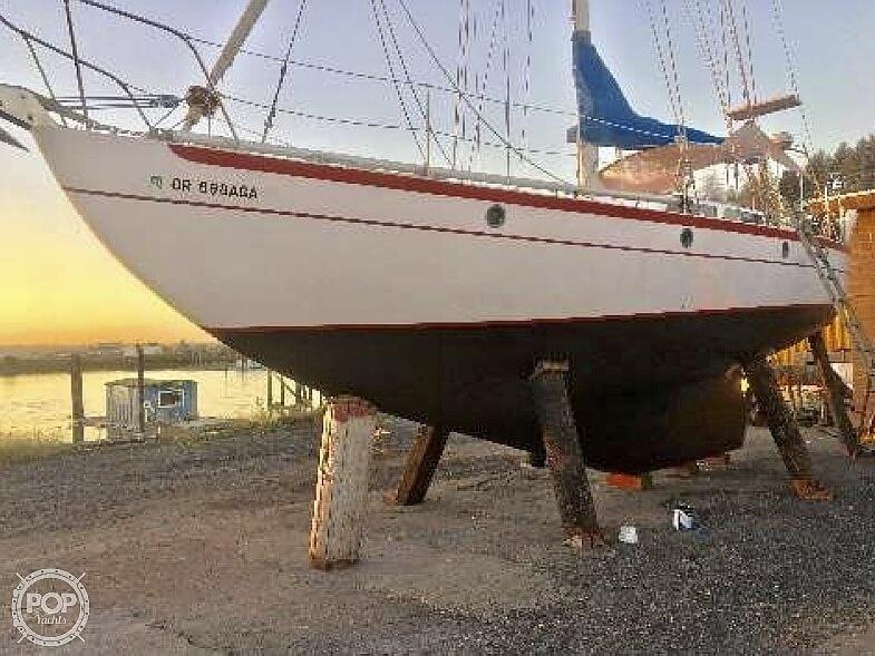 1979 Homebuilt boat for sale, model of the boat is 44 & Image # 3 of 13