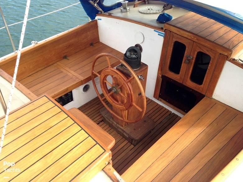 1979 Homebuilt boat for sale, model of the boat is 44 & Image # 5 of 13