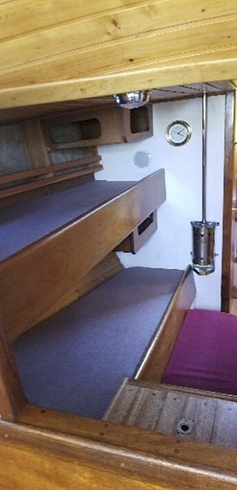 1979 Homebuilt boat for sale, model of the boat is 44 & Image # 13 of 13