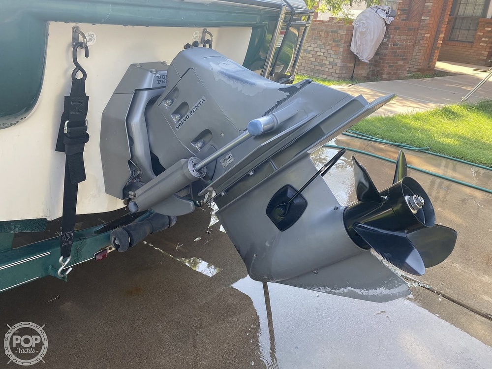 2002 Glastron boat for sale, model of the boat is Gx205 & Image # 15 of 40
