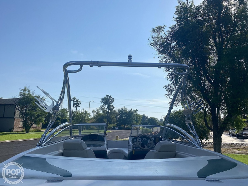 2002 Glastron boat for sale, model of the boat is Gx205 & Image # 19 of 40