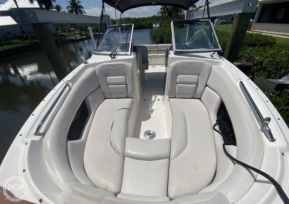 2008 Regal boat for sale, model of the boat is 2700 ES & Image # 35 of 40