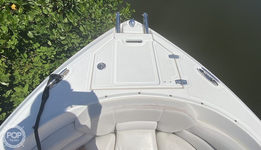 2008 Regal boat for sale, model of the boat is 2700 ES & Image # 36 of 40