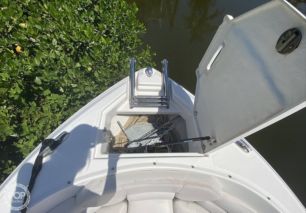 2008 Regal boat for sale, model of the boat is 2700 ES & Image # 37 of 40