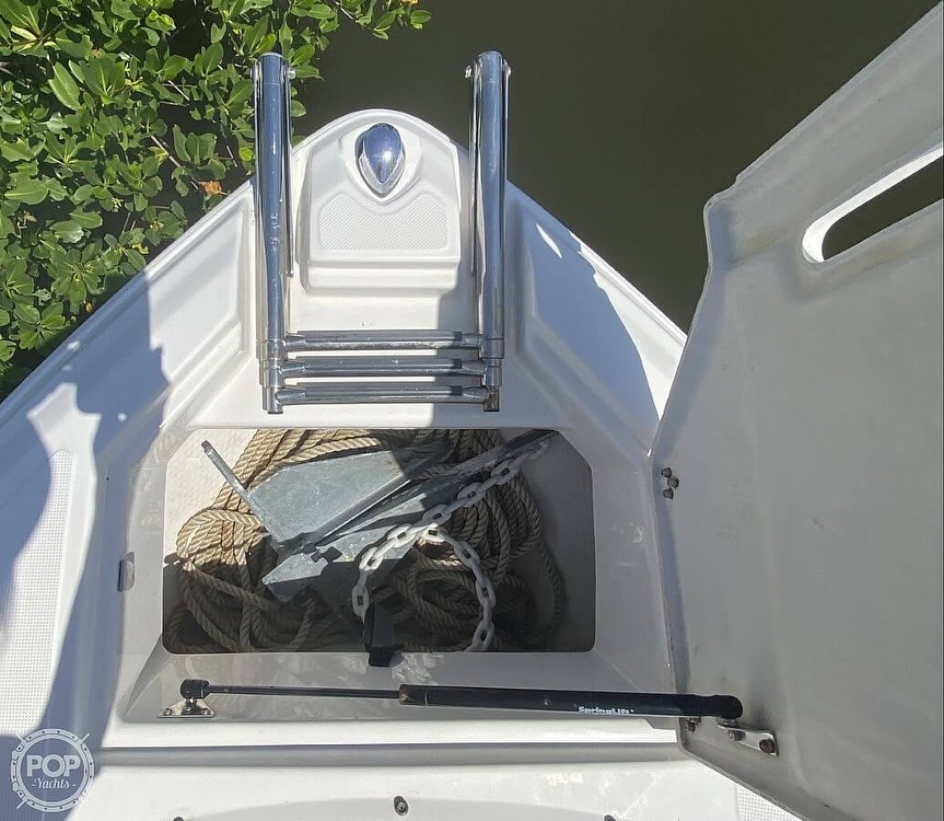 2008 Regal boat for sale, model of the boat is 2700 ES & Image # 7 of 40