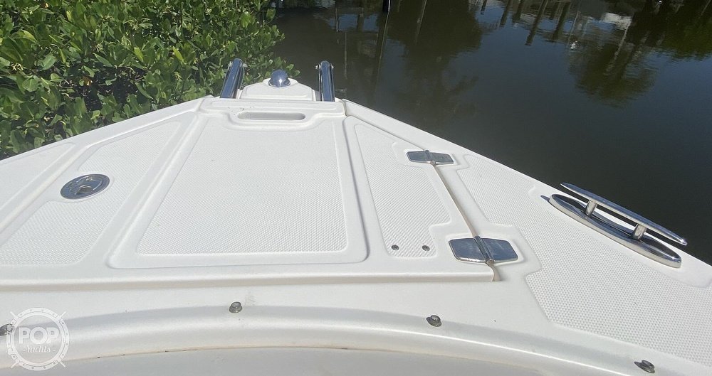 2008 Regal boat for sale, model of the boat is 2700 ES & Image # 38 of 40