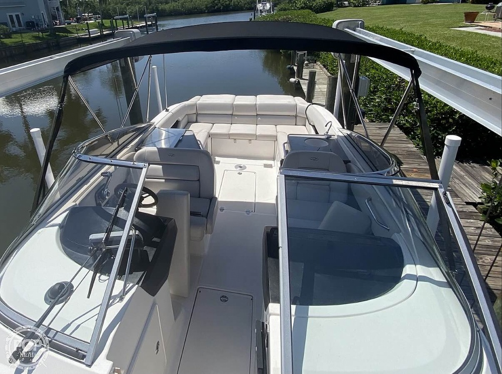 2008 Regal boat for sale, model of the boat is 2700 ES & Image # 8 of 40