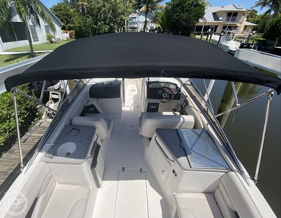 2008 Regal boat for sale, model of the boat is 2700 ES & Image # 9 of 40