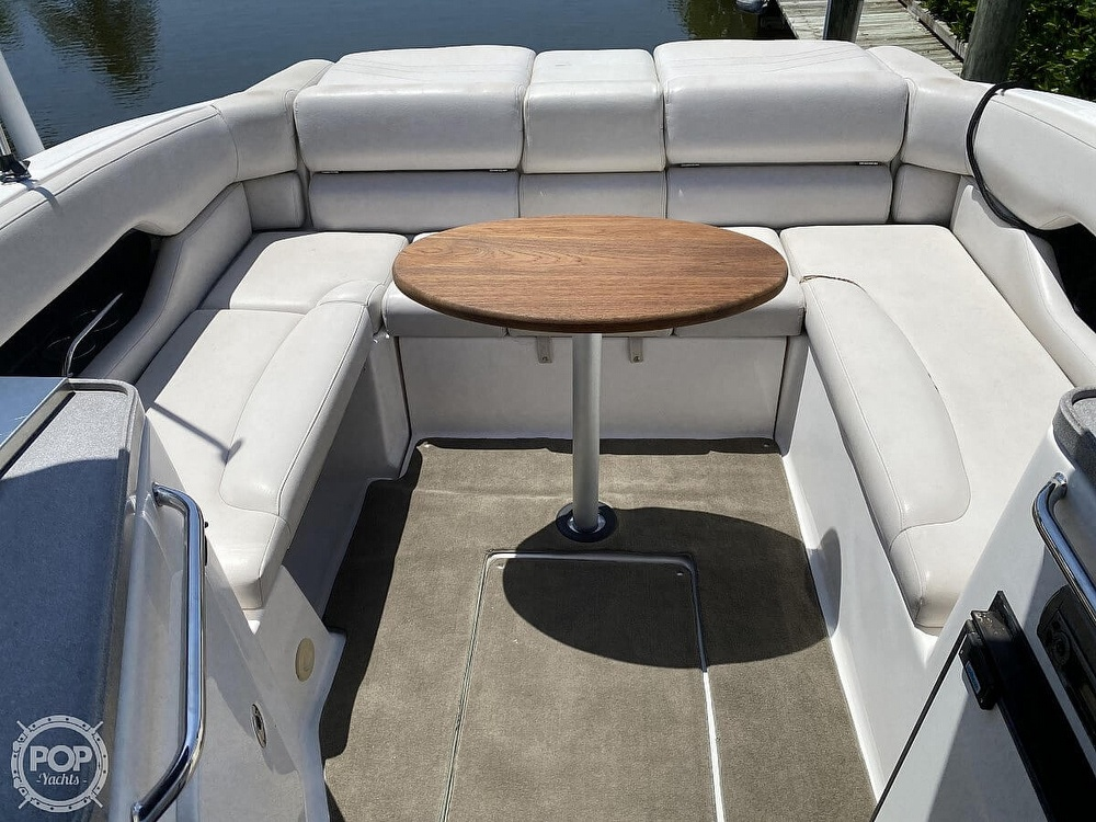 2008 Regal boat for sale, model of the boat is 2700 ES & Image # 11 of 40