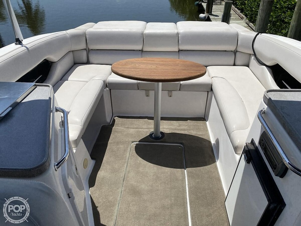 2008 Regal boat for sale, model of the boat is 2700 ES & Image # 4 of 40