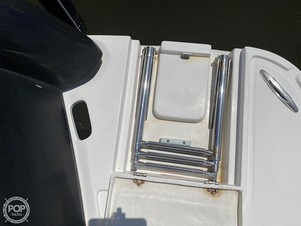 2008 Regal boat for sale, model of the boat is 2700 ES & Image # 12 of 40