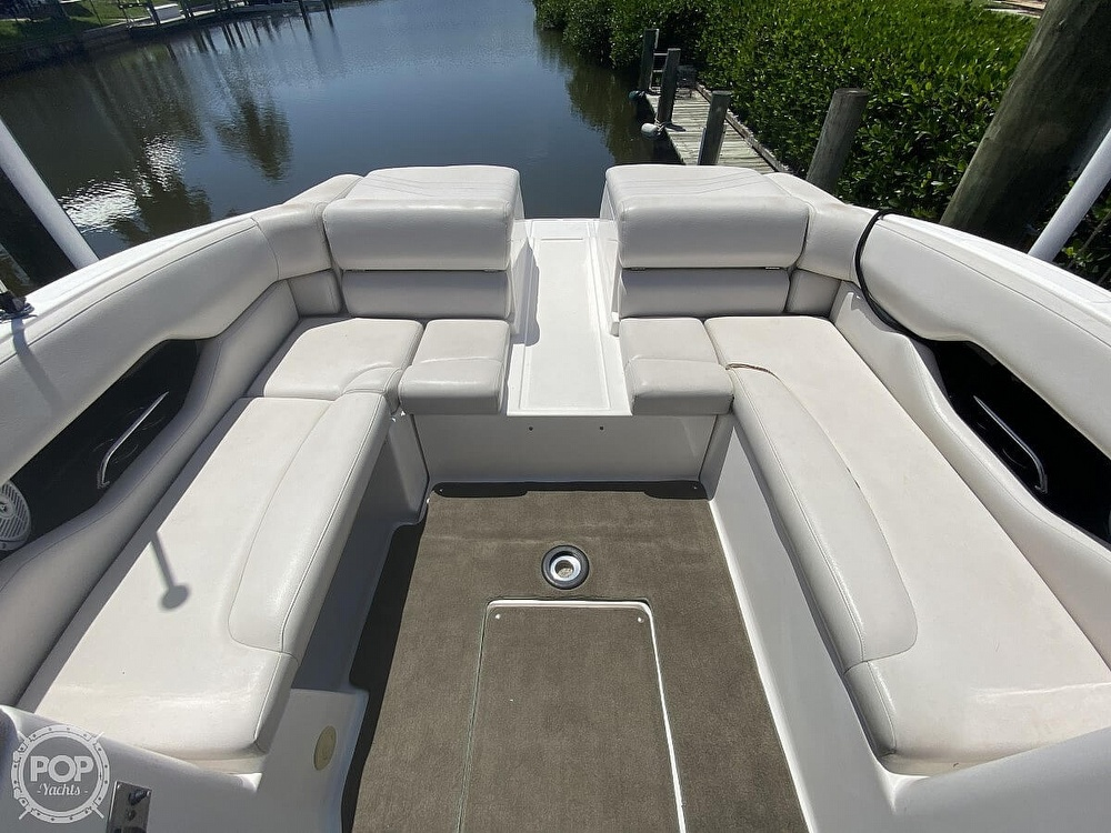 2008 Regal boat for sale, model of the boat is 2700 ES & Image # 5 of 40