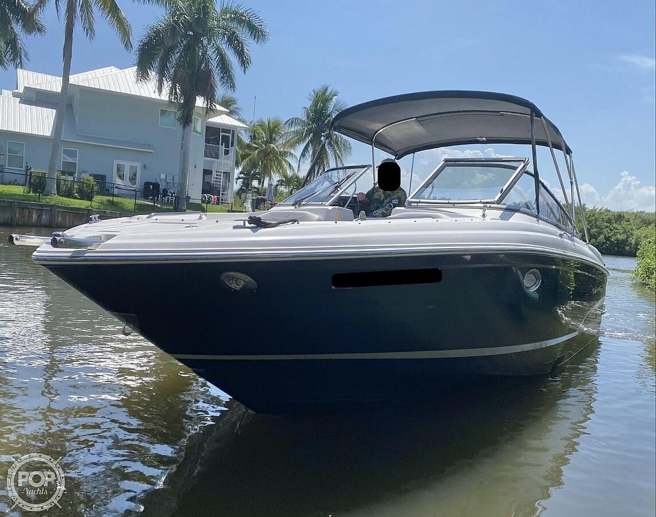 2008 Regal boat for sale, model of the boat is 2700 ES & Image # 14 of 40