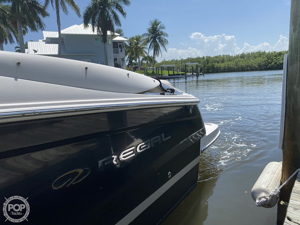 2008 Regal boat for sale, model of the boat is 2700 ES & Image # 15 of 40