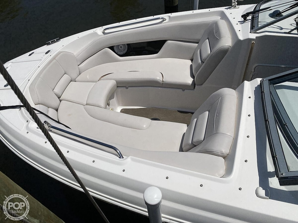 2008 Regal boat for sale, model of the boat is 2700 ES & Image # 30 of 40