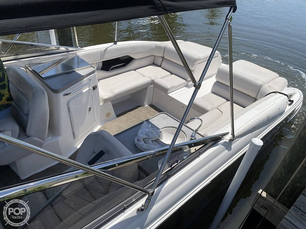 2008 Regal boat for sale, model of the boat is 2700 ES & Image # 31 of 40