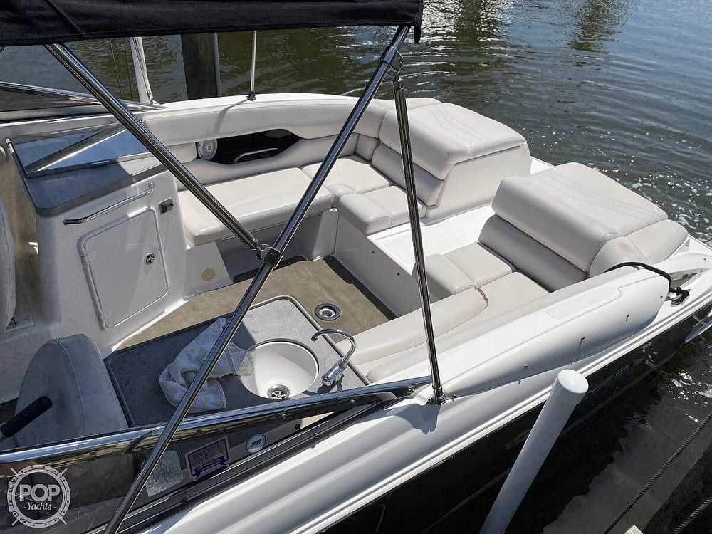 2008 Regal boat for sale, model of the boat is 2700 ES & Image # 17 of 40