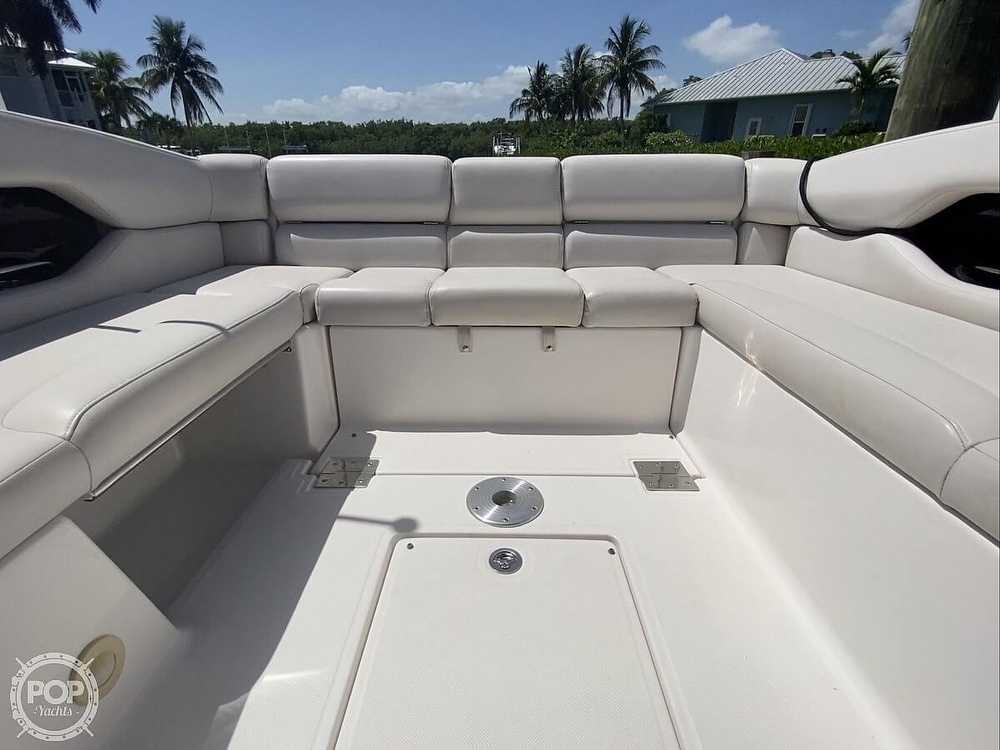 2008 Regal boat for sale, model of the boat is 2700 ES & Image # 23 of 40
