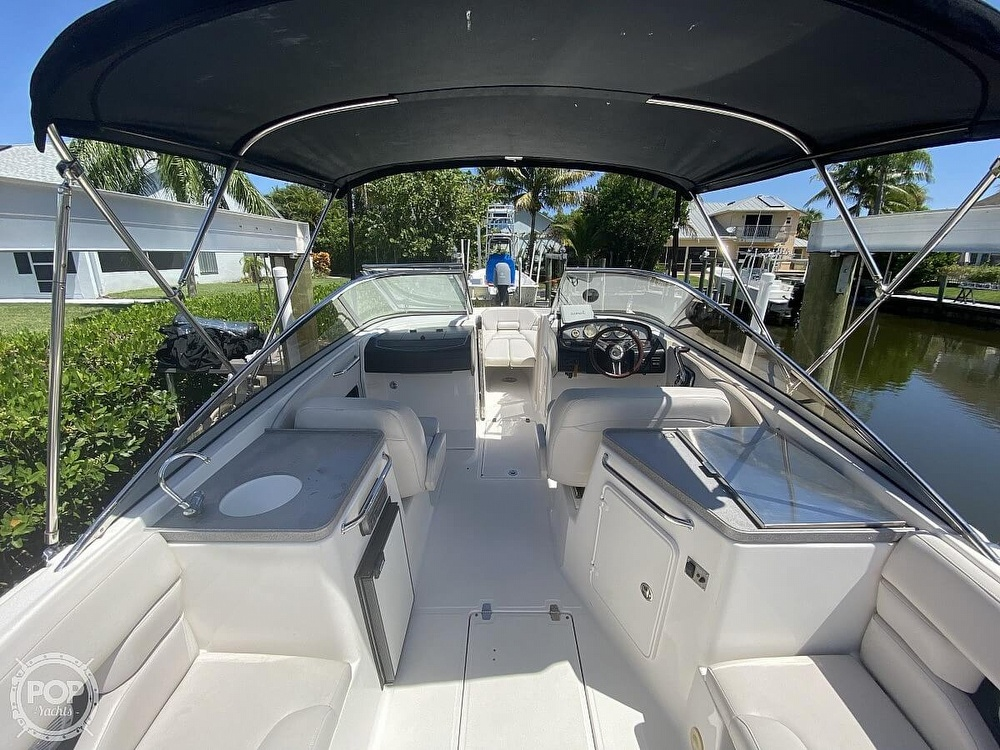 2008 Regal boat for sale, model of the boat is 2700 ES & Image # 3 of 40