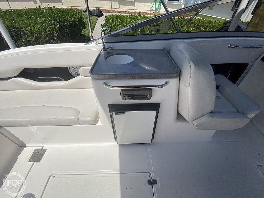 2008 Regal boat for sale, model of the boat is 2700 ES & Image # 24 of 40
