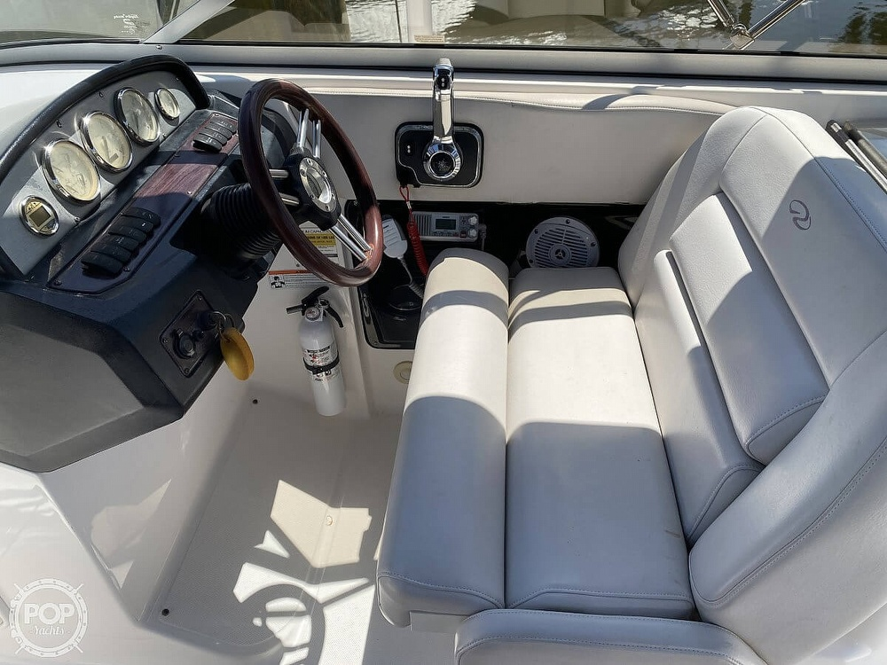 2008 Regal boat for sale, model of the boat is 2700 ES & Image # 6 of 40