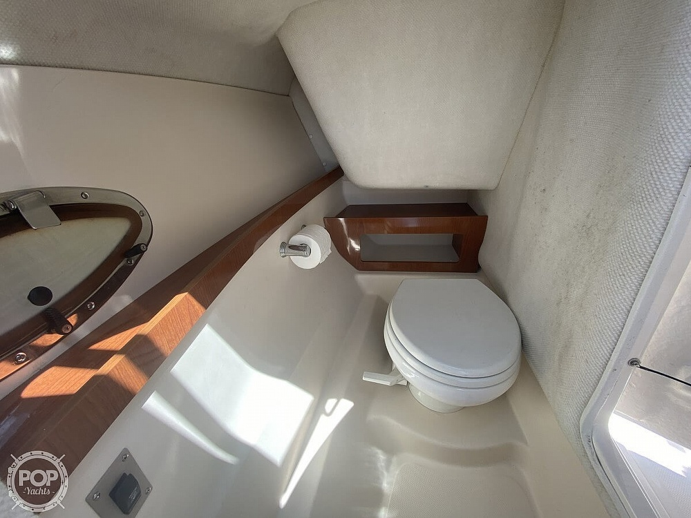 2008 Regal boat for sale, model of the boat is 2700 ES & Image # 28 of 40