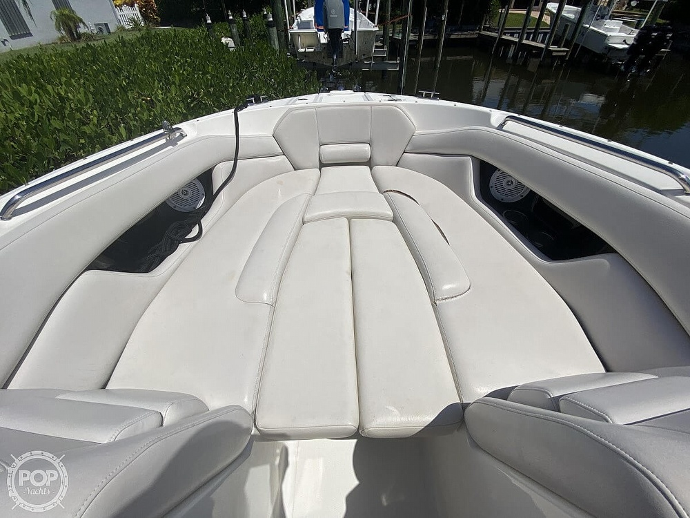 2008 Regal boat for sale, model of the boat is 2700 ES & Image # 29 of 40