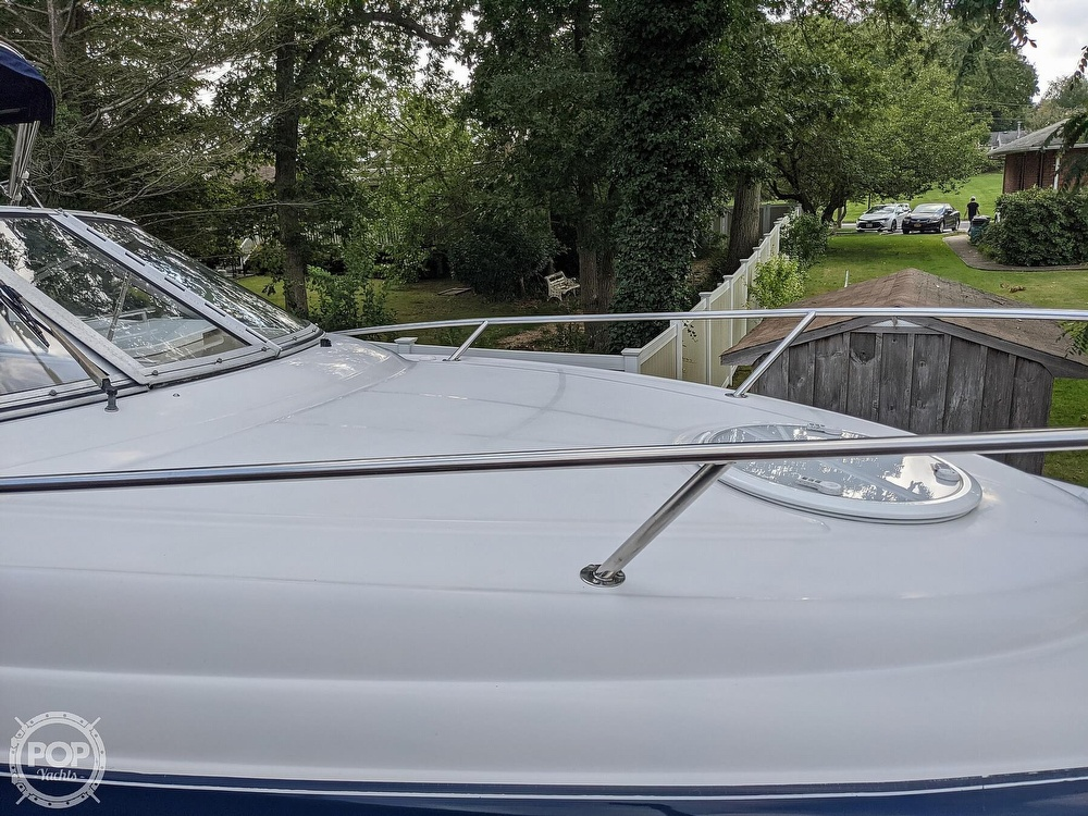2007 Four Winns boat for sale, model of the boat is Vista 258 & Image # 6 of 40