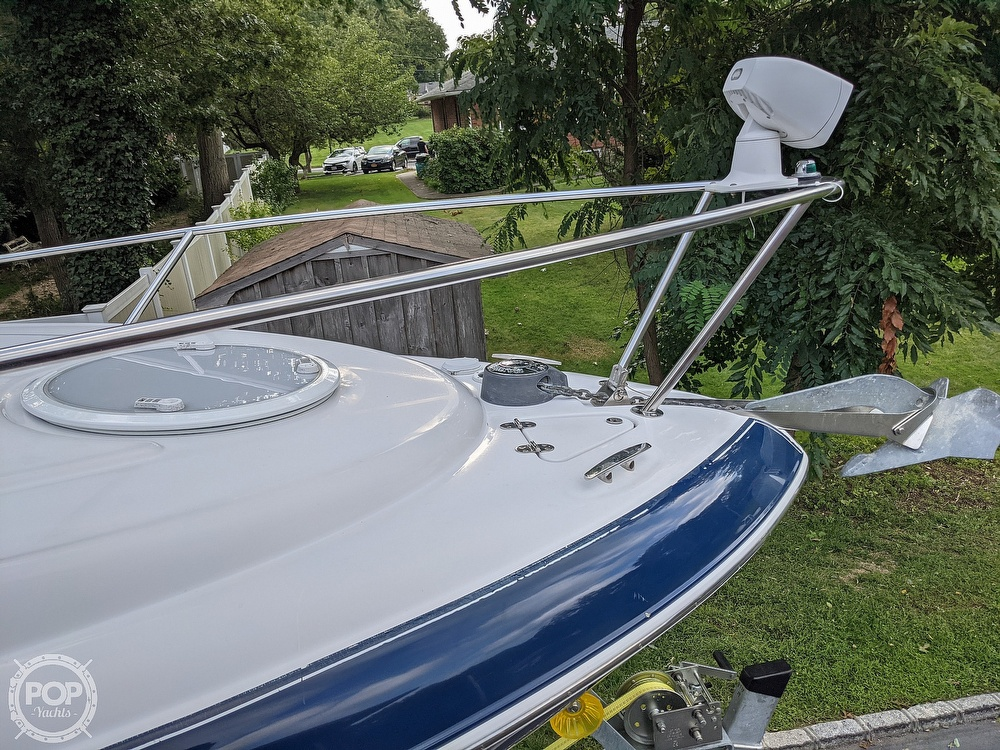 2007 Four Winns boat for sale, model of the boat is Vista 258 & Image # 7 of 40
