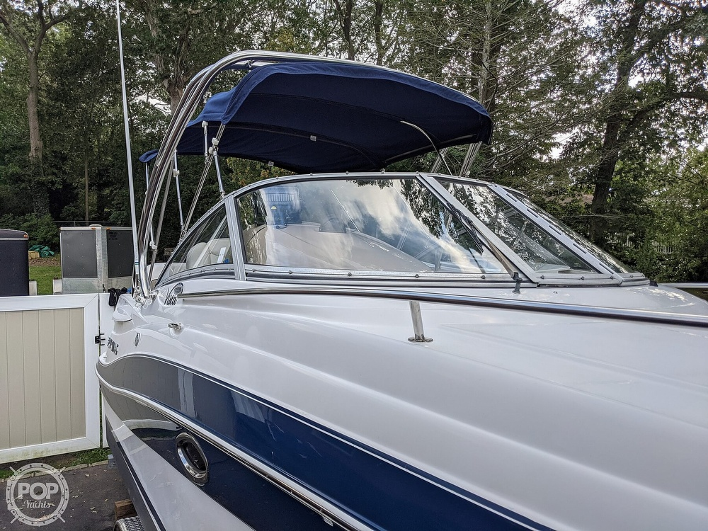 2007 Four Winns boat for sale, model of the boat is Vista 258 & Image # 8 of 40