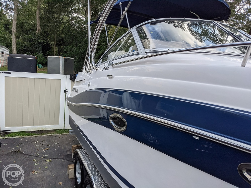 2007 Four Winns boat for sale, model of the boat is Vista 258 & Image # 9 of 40