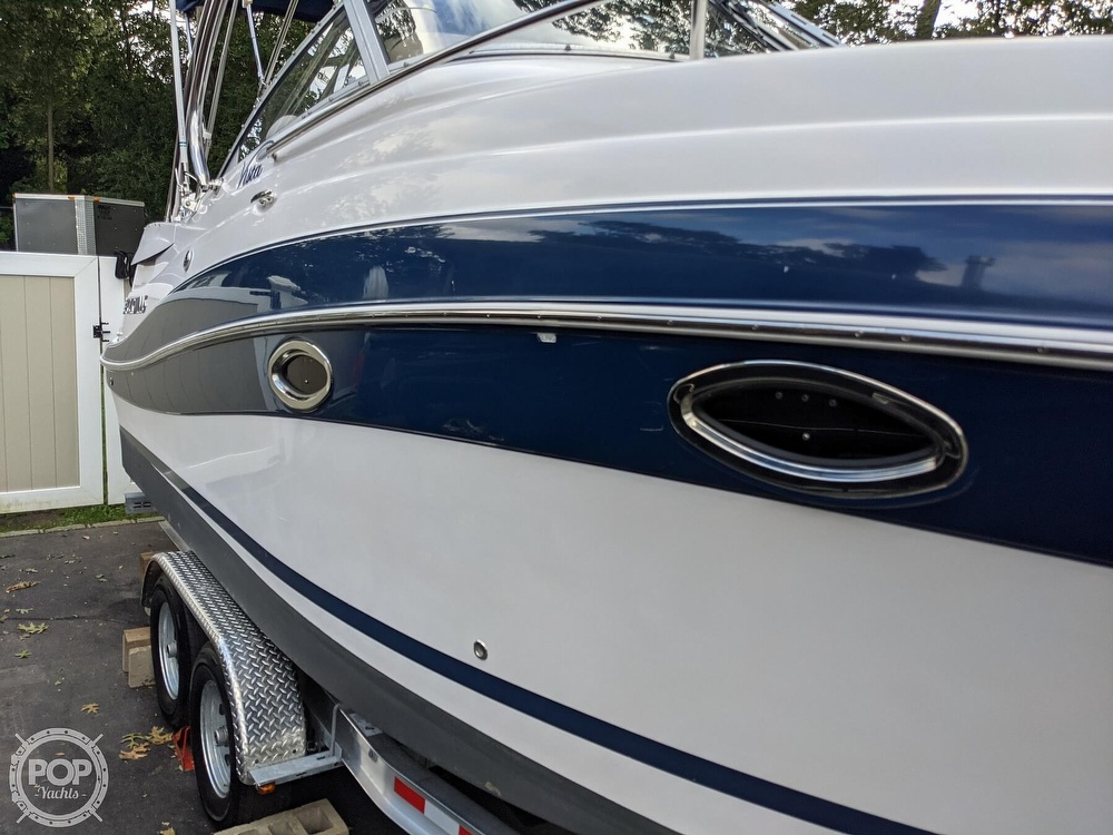 2007 Four Winns boat for sale, model of the boat is Vista 258 & Image # 10 of 40