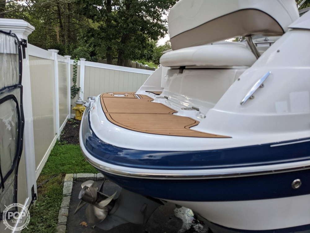 2007 Four Winns boat for sale, model of the boat is Vista 258 & Image # 19 of 40