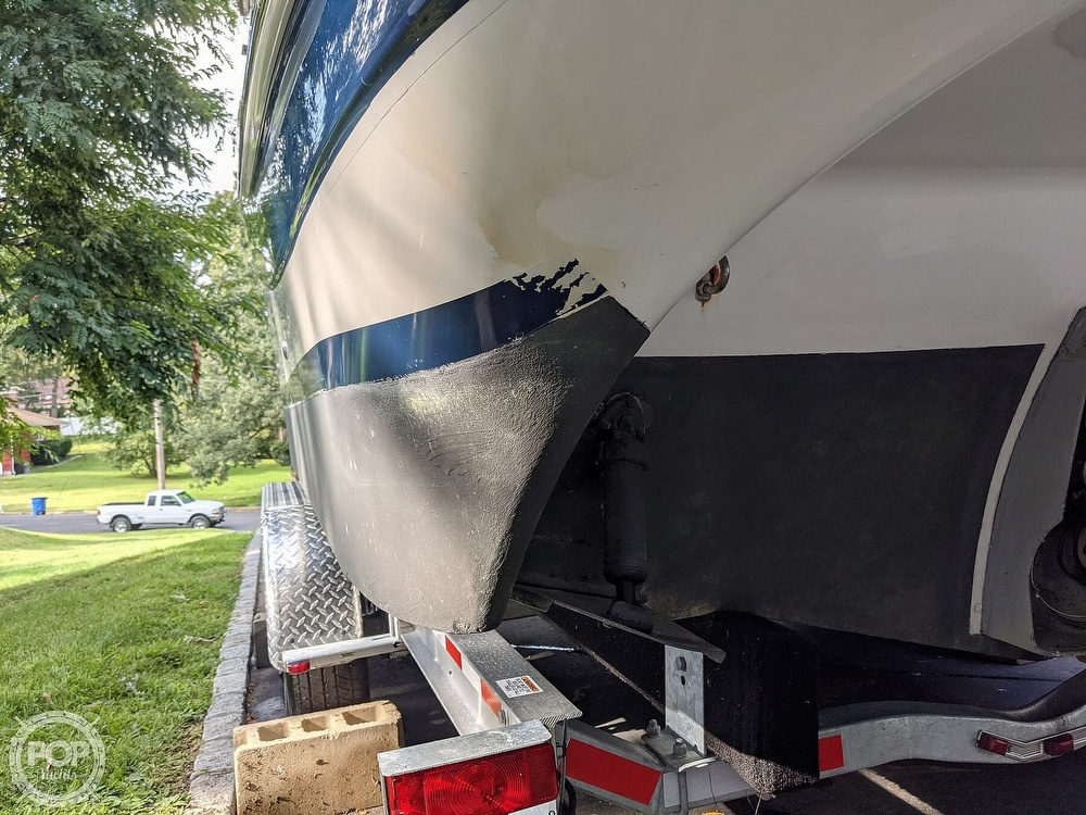 2007 Four Winns boat for sale, model of the boat is Vista 258 & Image # 25 of 40