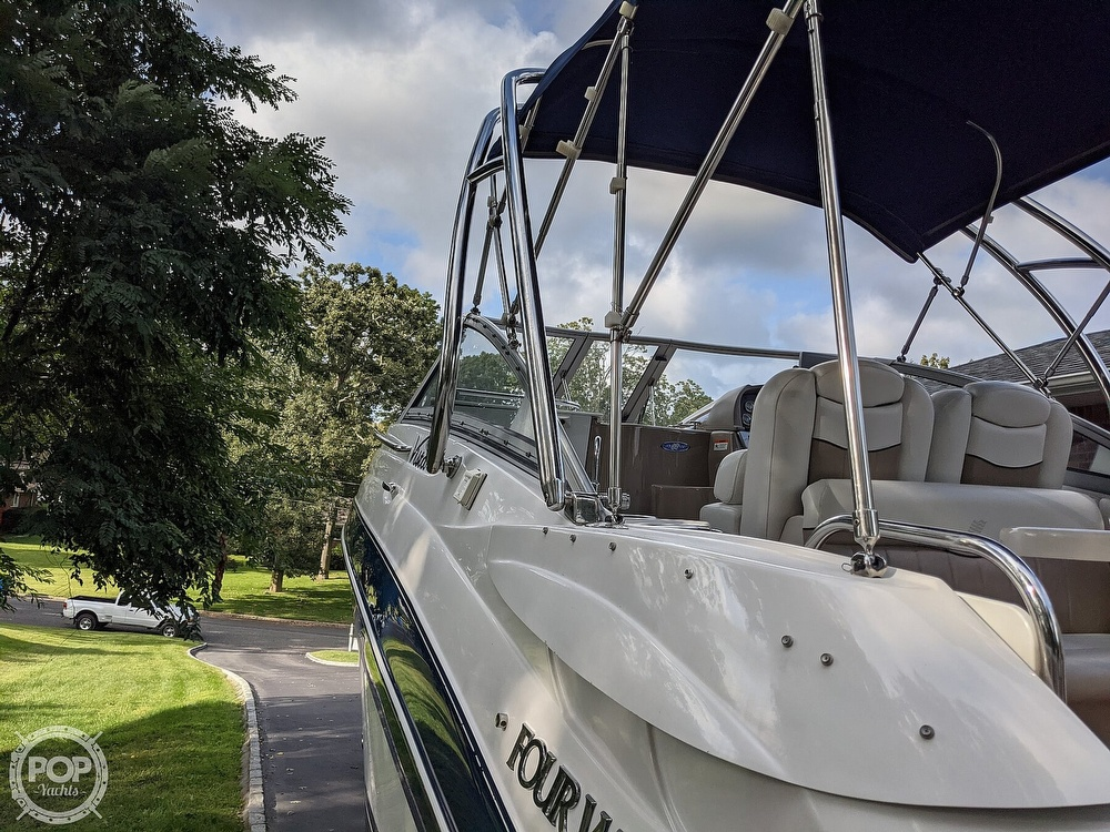 2007 Four Winns boat for sale, model of the boat is Vista 258 & Image # 26 of 40