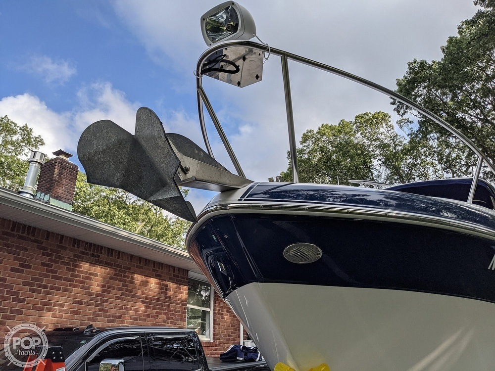 2007 Four Winns boat for sale, model of the boat is Vista 258 & Image # 34 of 40